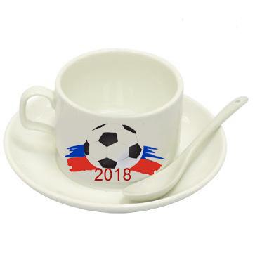 Սուրճի բաժակ 2018