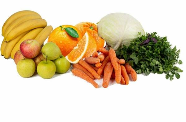 Միրգ բանջարեղենի հավաքածու